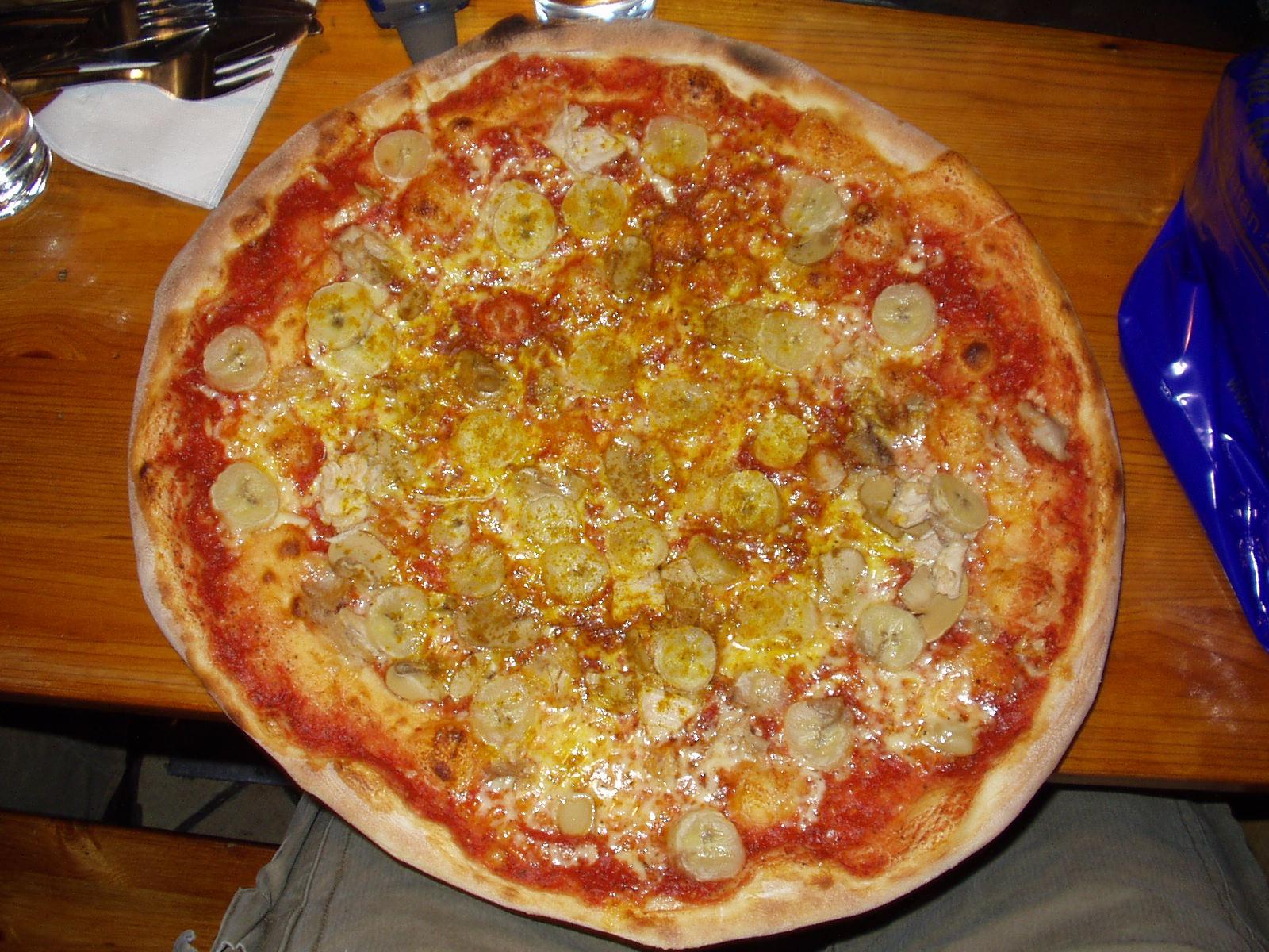 9994 Banana Pizza